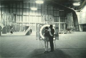 The Floor in 1970