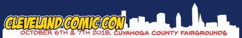 Cleveland Comic Con